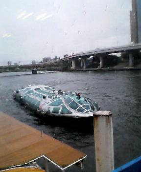水上バス・ヒミコ